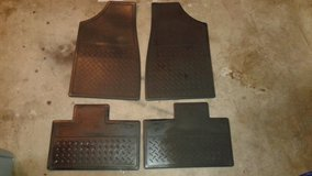 Truck or auto floor mats in Conroe, Texas