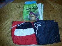 3 swim shorts in Fairfield, California