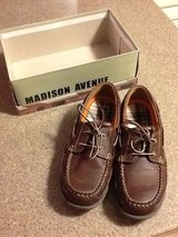 Boys boat shoes - 7 in Naperville, Illinois