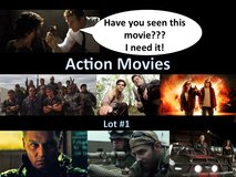 Action/Adventure Movies 1 in Okinawa, Japan