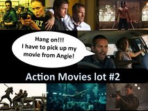 Action/Adventure Movies 2 in Okinawa, Japan