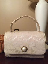 Vintage Pearl Hand Bag in Naperville, Illinois