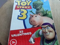 Disney Toy Story 3 (32) Valentines in Ramstein, Germany