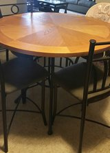 Pub Height Kitchen Table and Chairs in Fort Knox, Kentucky