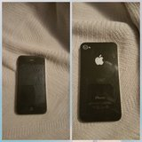 IPhone 4 Black in Fort Knox, Kentucky
