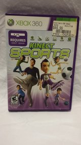 """Xbox360 Kinect, """"KINECT SPORTS"""" in Beaufort, South Carolina"""