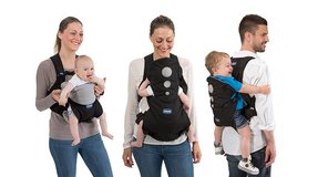 Chicco Close to you 3-Way Baby Carrier in Warner Robins, Georgia