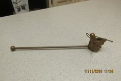 Brass Angel Candle Snuffer in Kingwood, Texas