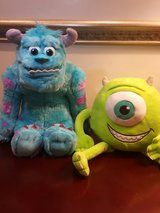 Sulley And Mike in Naperville, Illinois