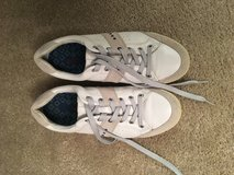 Ecco off white golf shoes size 42 (men's 9) in Yorkville, Illinois