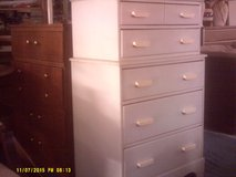 Real Wood Dresser in San Diego, California