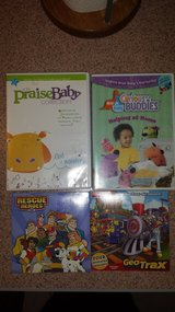 Children's  DVD's in Wheaton, Illinois