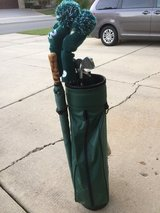 Men's golf clubs in Naperville, Illinois