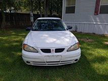 2004 Pontiac Grand AM - NO TITLE in Houston, Texas