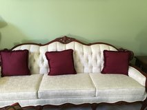 Antique style sofas in MacDill AFB, FL