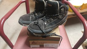 HIKING BOOTS by Denali BRAND NEW NEVER USED in 29 Palms, California