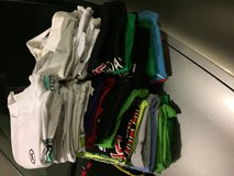 Tee shirts 30 XL tees 10 in Bellevue, Nebraska