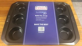 Heavy Duty Muffin Pan from Kaiser-Laform Plus in 29 Palms, California
