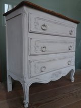 Vintage shabby chic chest of drawers / dresser in Ramstein, Germany