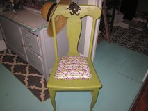 WHIMSICAL SIDE CHAIR! in Westmont, Illinois