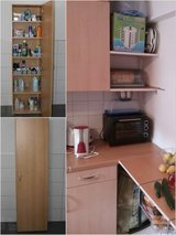 LOOKING FOR a pantry max. 45cm wide in Ramstein, Germany