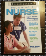 Nurse book in Byron, Georgia