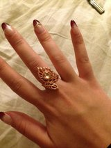 Rose Gold Ring (NEED GONE!) in bookoo, US