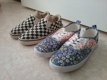 fabric shoes size 38 in Ramstein, Germany