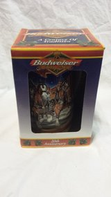 "1999 ""BUDWEISER""  BEER, STEIN  (20th Anniversary edition) in Beaufort, South Carolina"