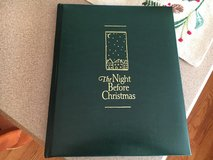 The Night Before Christmas in Wheaton, Illinois
