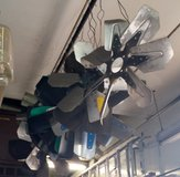 Fans and more radiator fans... flex, direct, plastic, high performance... in Yorkville, Illinois