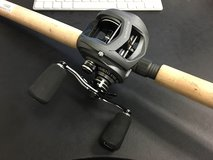 Inshore saltwater Rod and Reel (BRAND NEW) in Camp Pendleton, California