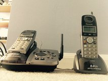 Panasonic Digital Cordless Phone Set in Algonquin, Illinois