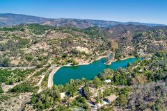 Amazing Views! 6 Acre Organic Farm! Ponds, Well, Zoned for Animals! Must See! in San Diego, California