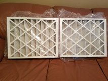 "16"" x 20"" x 4"" HVAC Air Filters (2 pack) in Pearland, Texas"