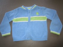 Carter's 12 month Baby Boy Cardigan Sweater in Vista, California