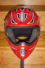 Adult Helmet size Medium in Orland Park, Illinois