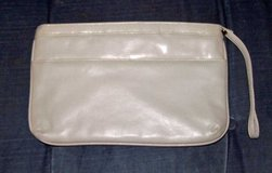 Gray Clutch Purse in Tomball, Texas