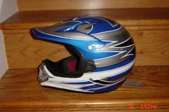 Caliber V310 Kids Large Helmet in Orland Park, Illinois