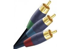 Audioquest YIQ-1 Series 1 Meter (3.3 Feet) Component Video Cable - YIQONE1M in Glendale Heights, Illinois