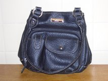"blk rosetti purse 9x9"" in Plainfield, Illinois"