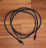 Audioquest Optilink-1 2 Meter Digital Optical Toslink Cable in Glendale Heights, Illinois