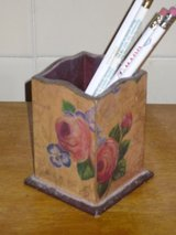 cute pencil holder in Glendale Heights, Illinois