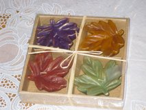 NIB  leaf candles in Oswego, Illinois