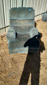 Recliner chair in Alamogordo, New Mexico