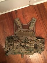 Multi-cam plate carrier *BRAND NEW* in Fort Rucker, Alabama