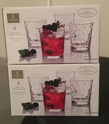 Gibson 4-Pc Glass Tumbler Set-13 oz in Joliet, Illinois
