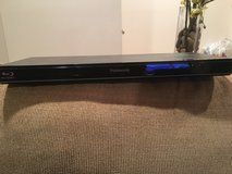 Panasonic Blue Ray player in Bolling AFB, DC