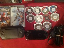 PSP Hand Held Game in Dover AFB, Delaware