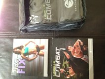 Workout DVDs in Fort Irwin, California